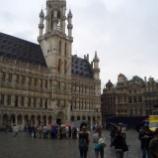 『ヨーロッパの旅 ~【ベルギー ブリュッセル散歩 つぎね】』の画像