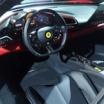 Ferrariの新型モデル「296GTB」日本上陸!PHEV 2.9L V6ターボ