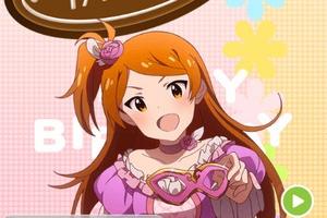 【グリマス】環誕生日おめでとう!