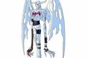 【デジモン】ユキデビモンとかいうなんかキャラ付けが濃いデジモン