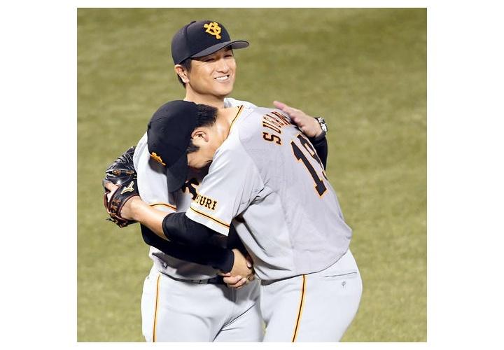 巨人・菅野、一問一答 !「高橋監督と1日でも長く野球をできるように最後までフル回転で頑張りたい」