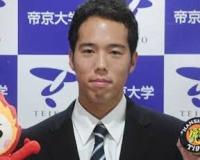 【悲報】阪神青柳、もう手遅れ
