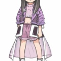 ROUTE246のイラスト