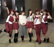 『【モーニング娘。'15】「紺野、日本の絶景で踊るってよ」に譜久村生田石田工藤尾形』の画像