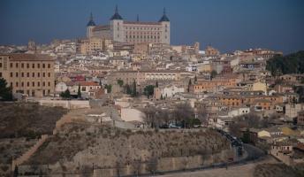 【後編】スペイン首都マドリードと古都トレドに行ってきたから写真のせてく
