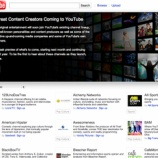『Kポップ、ディズニーなどのコンテンツ拡充に本気 テレビの次狙うYouTube【湯川】』の画像