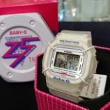 『CASIO Baby-G25周年記念モデル登場!』の画像