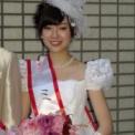 東京大学第64回駒場祭2013 その91(ミス&ミスター東大コンテスト2013の81(記者会見の2))