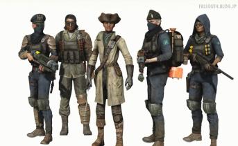 Militarized Minutemen v1.1