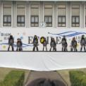 2010年 第46回湘南工科大学 松稜祭 ダンスパフォーマンス その2