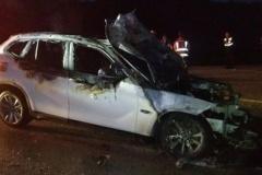 【出火事件】BMW「韓国人の運転スタイルのせい」