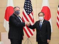 菅首相「日米関係悪化を企んでるムン大統領には辞めてもらうしか無いでしょう」