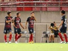 【 ゴール動画 】鈴木優磨2ゴール!鹿島が欧州の強豪セビージャを下す!