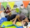 【画像】中国IKEA、図々しすぎる中国人に激おこ