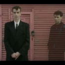 1999年12月 New York, Chicago, Milwaukee, USA旅行 Part11「Pet Shop Boys - West End Girls」「Pet Shop Boys - New York City boy」