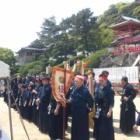 『第58回源平追悼剣道大会 in赤間神宮』の画像