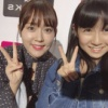 HKT今村麻莉愛がファンとして多田愛佳のDVDイベントに参加wwwwwwwwwww