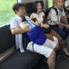 ツイッター「帰りにたまたま電車乗ったら蛭子能収と太川陽介と松井珠理奈がいた」(パシャ)