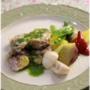 【レシピ】レンチンで速攻☆バジルチキン。と 献立。と ことことキッチン。