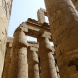 『行った気になる世界遺産 古代都市テーベと墓地遺跡 カルナック神殿』の画像