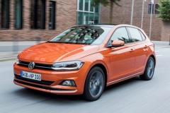 VW ポロが3月フルモデルチェンジでボディ拡大