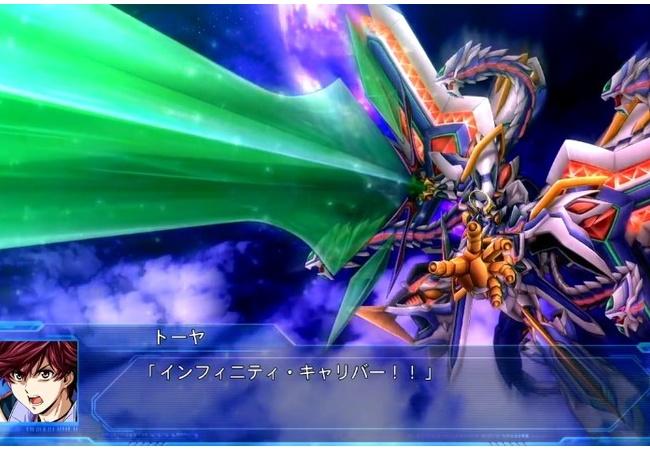 【スパロボOGMD】好きな戦闘アニメーション