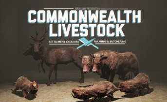 Commonwealth Livestock v1.13