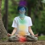 『瞑想時の頭痛・額や頭の締め付け感は瞑想の失敗であって好転反応ではない』の画像