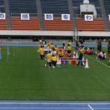 『【早稲田】東京都障害者スポーツ大会』の画像