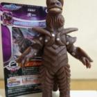 『ウルトラ怪獣オーブ 02 硫酸怪獣ホー レビューらしきもの』の画像