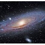 銀河系を遙か遠く離れて見た宇宙の姿はこうなっている(画像と動画あり)