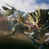 『【MHRise】ワールド系列のモンハンが出たら翔蟲関連はどういうモノに代わるんだろう?』の画像