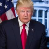 『トランプ大統領のツイートヤバいwwwwwwwww』の画像