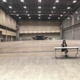 『【乃木坂46】ポツン・・・佐々木琴子、握手会場からの『のぎおび』配信光景が超絶シュールすぎるwwwwww』の画像