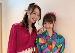 【乃木坂46】最新の中村麗乃ちゃんが可愛すぎる件wwwww