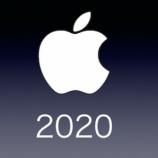 『アップル(AAPL)が時価総額世界1位に返り咲き!それでも今は、アップルの株を買ってはいけないと思う理由。』の画像