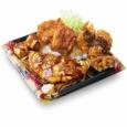 【画像】かつや、こういうのでいいんだよ弁当(790円)発売。 #かつや #全力飯弁当