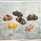 『和菓子 くらわんか餅の世界』の画像