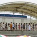 2013年湘南江の島 海の女王&海の王子コンテスト その29(海の女王候補からいよいよ選出へ)