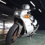 『バイク用メガネ(RDING EYEWEAR)Ride2.0-Part1』の画像