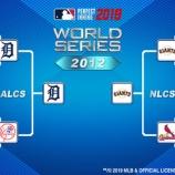 『【MLBパーフェクトイニング2019】※報酬配布完了※ワールドシリーズクイズキャンペーンのご案内』の画像