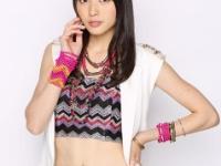 ℃-ute矢島舞美「私のファンは40代後半の男性が多い」