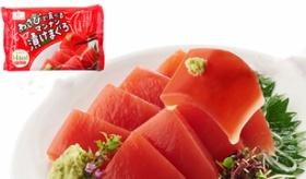 【食】  日本から マグロそっくりの 「こんにゃくマグロ」が登場。   海外の反応