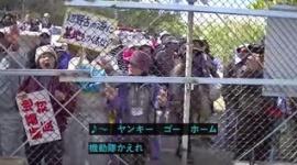 【沖縄】玉城デニー、ヘイトスピーチ規制条例制定を検討…ネット民「ようやく米軍差別が規制される」と拍手喝采wwwww
