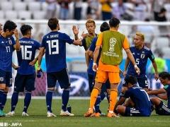 「日本は醜く勝ち上がった。 韓国は美しく散った」by 韓国メディア