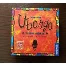 【ボードゲーム・レビュー・評価】ウボンゴ(Ubongo)