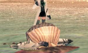 でかすぎる真珠貝