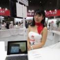 最先端IT・エレクトロニクス総合展シーテックジャパン2013 その35(華為技術日本の2)