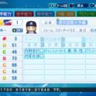『櫻木 真乃 パワプロ2020版』の画像