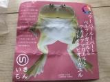 『「ウーパールーパーとベルツノガエルと アカメアマガエルとマルメタピオカガエル」を手に入れた』の画像